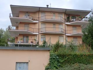Photo - 2-room flat good condition, top floor, Castelletto d'Orba