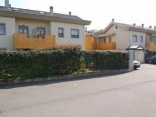 Foto - Box / Garage via Friuli 21-12, Grancia, Lainate