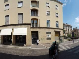Foto - Quadrilocale corso Giuseppe Mazzini 36, Pavia