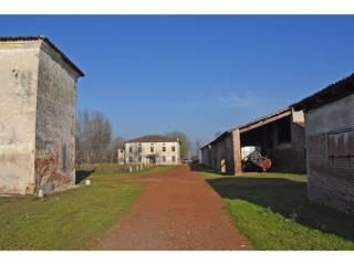 Foto - Rustico / Casale via San Cataldo 69, San Cataldo, Borgo Virgilio