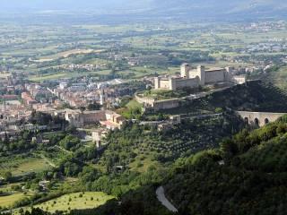 Immobile Affitto Spoleto