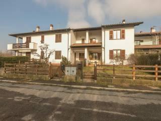 Foto - Villetta a schiera 3 locali, buono stato, Varinella, Arquata Scrivia