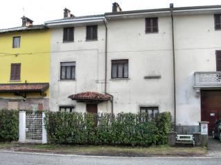 Foto - Casa indipendente via Roma 37, Fara Novarese