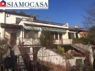 Photo - Terraced house via Roma, Pietra Marazzi
