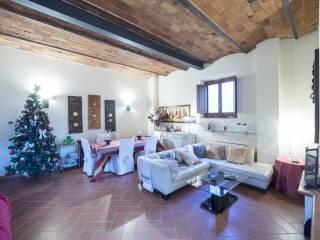 Foto - Rustico / Casale via di Valiano, Molino Del Piano, Pontassieve