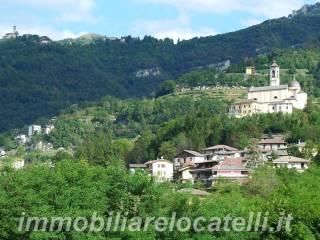 Foto - Trilocale via Grumello, Corna Imagna