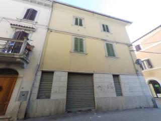 Foto - Casa indipendente via di Mezzo, Rieti