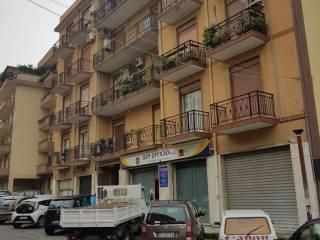 Foto - Quadrilocale via Sant'Anna II Tronco, Reggio Calabria