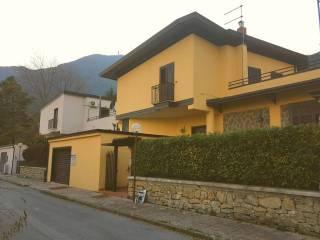 Foto - Villetta a schiera via Cappelle, Summonte