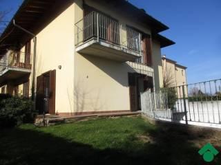 Foto - Villetta a schiera 4 locali, buono stato, Castenedolo