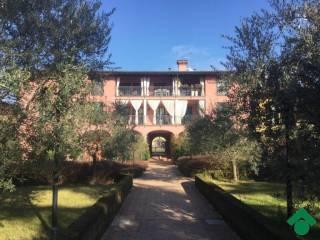 Foto - Trilocale via Bazzarda, 11, Molinetto, Mazzano