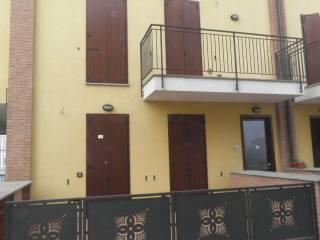 Foto - Bilocale via Roma, Spinadesco