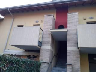 Foto - Trilocale via Santuario 43A, Stezzano