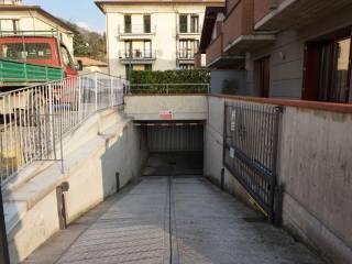 Photo - Car box / Garage via Angelo Gotti, Villa d'Almè