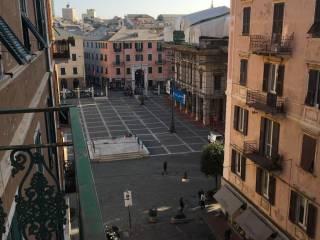 Foto - Quadrilocale ottimo stato, quarto piano, Savona