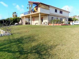 Foto - Villa via Marettimo, Marina Di Ragusa, Ragusa