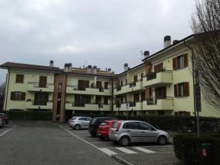 Foto - Trilocale via Fratelli Bandiera, Melzo