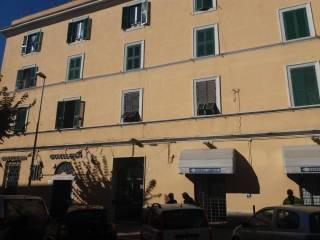Foto - Quadrilocale ottimo stato, secondo piano, Civitavecchia