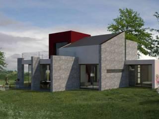 Foto - Villa, nuova, 250 mq, Bobbiate, Varese