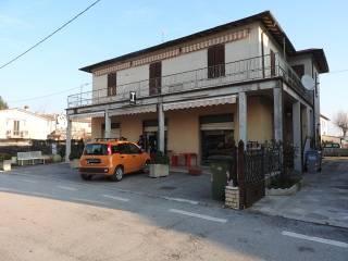 Foto - Palazzo / Stabile via Maceratola, Foligno