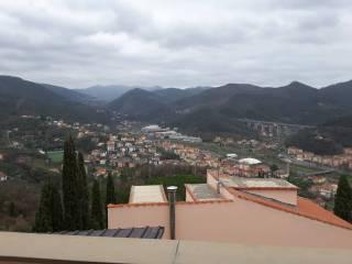 Foto - Quadrilocale via Costa di Verici 5AC, Casarza Ligure
