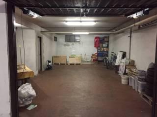 Foto - Box / Garage via San Leonardo, Malgrate