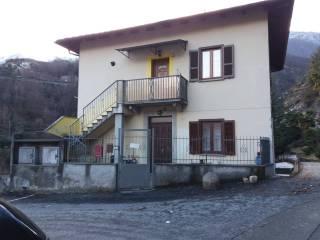 Foto - Trilocale piazza Fratelli Belletti 1, Piedimulera