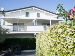 Foto - Villa, nuova, 114 mq, Cinquale, Montignoso