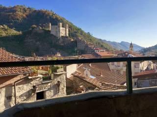 Foto - Attico / Mansarda via Dante Alighieri, Dolceacqua