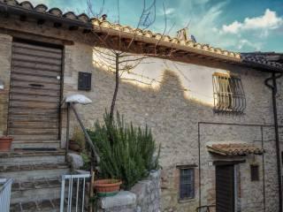Foto - Casa indipendente 125 mq, ottimo stato, Montefranco