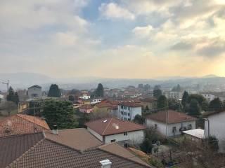 Foto - Trilocale via Monte Bianco 1, Faloppio