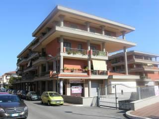 Foto - Attico / Mansarda via Piemonte 35, Aprilia