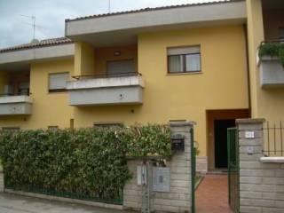 Foto - Villetta a schiera via Santa Dorotea, Collettara, Scoppito