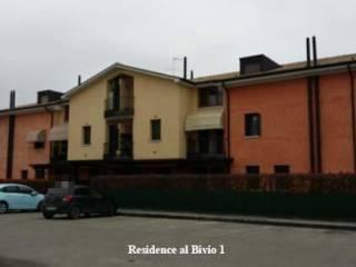 Foto - Quadrilocale all'asta vicolo Don Milani 4-12, Trevignano