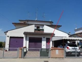 Foto - Villa all'asta via San Clemente I, Portomaggiore