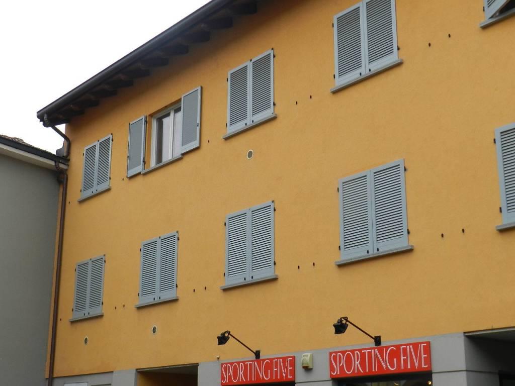 foto  Box / Garage via Vittorio Emanuele Ii, 26, Bernareggio