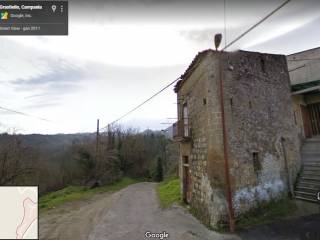 Foto - Rustico / Casale via Grastiello, Grastiello, Pietrastornina