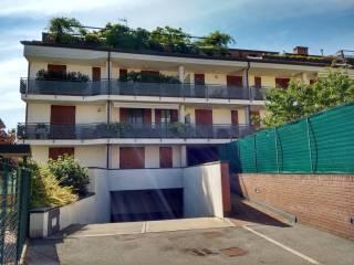 Foto - Monolocale via Giuseppe Verdi, Colnago, Cornate d'Adda