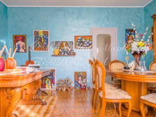 Foto - Trilocale via Borgo Sant'Antonio, Formello