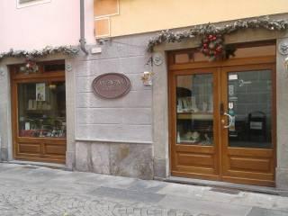 Immobile Affitto Aosta