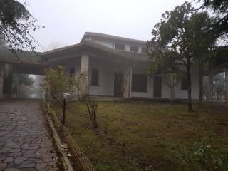 Foto - Villa via Bruno Castellano, Sarezzano