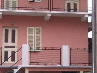 Foto - Villetta a schiera via Roma 38, Lozzolo