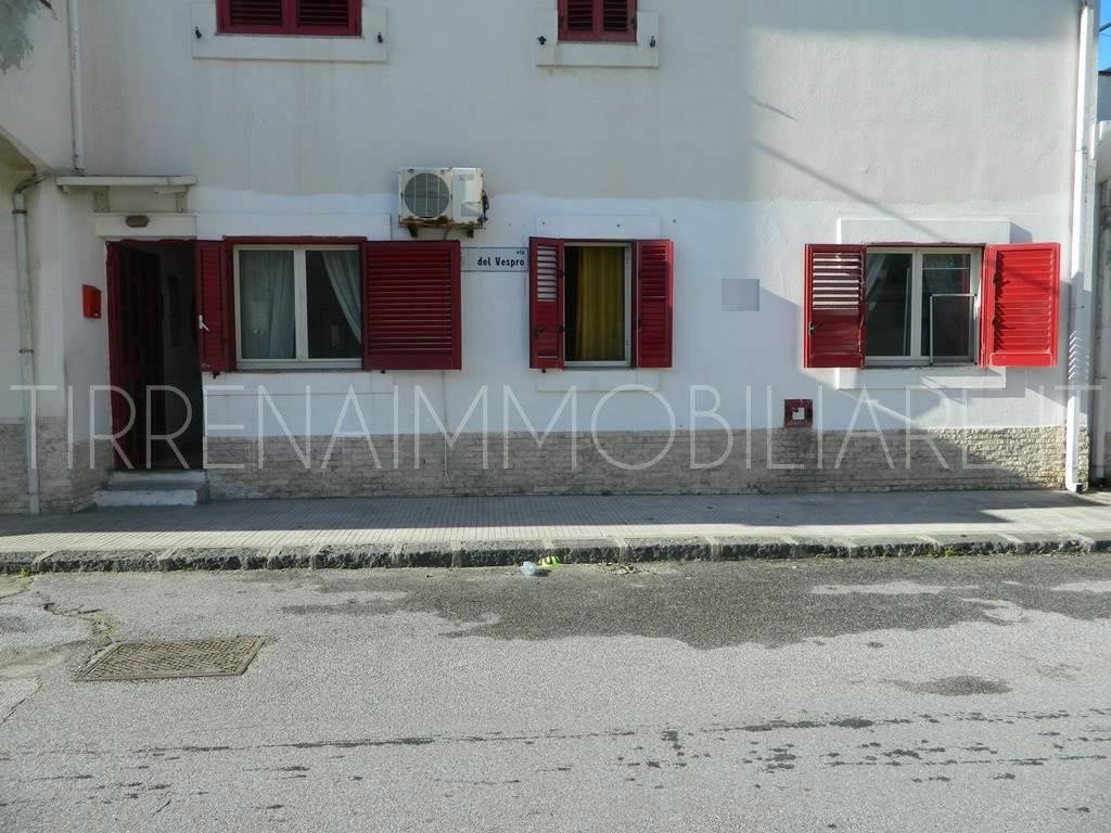 foto  Quadrilocale via del Vespro, Venetico