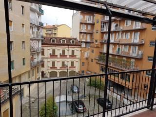 Foto - Attico / Mansarda via Roberto Bidone 3, Tortona