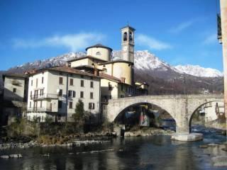 Foto - Trilocale via Pretura 4, San Giovanni Bianco