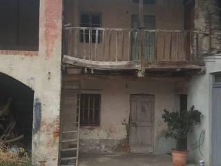 Foto - Rustico / Casale, da ristrutturare, 171 mq, Pavone Canavese