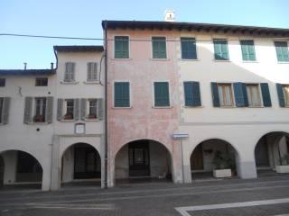 Foto - Bilocale via Giuseppe Mazzini, Calvisano