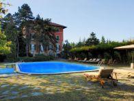 Villa Vendita Cassano Spinola