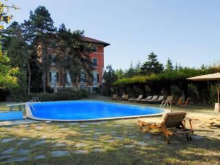 Foto - Villa via Brionte, Cassano Spinola