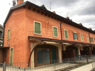 Foto - Villetta a schiera all'asta via Pompei 14, Povegliano Veronese